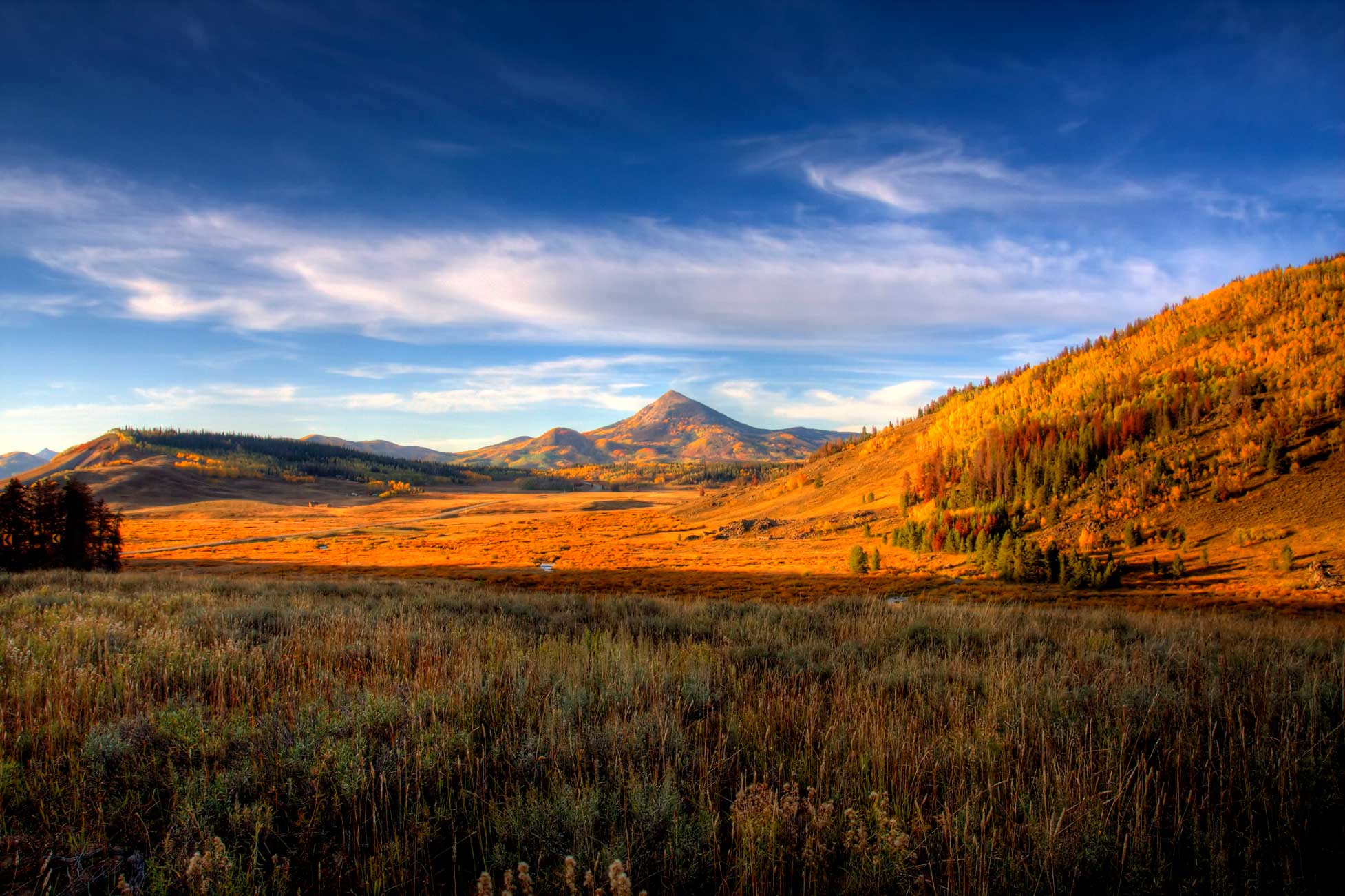 Most Beautiful Places To Visit Fall In Steamboat Springs 7 Not To Miss Experiences