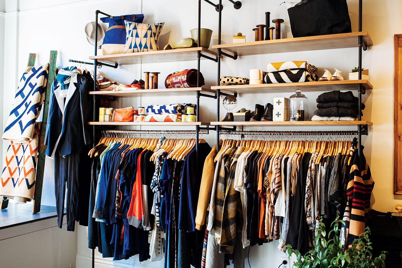 Cori's Closet