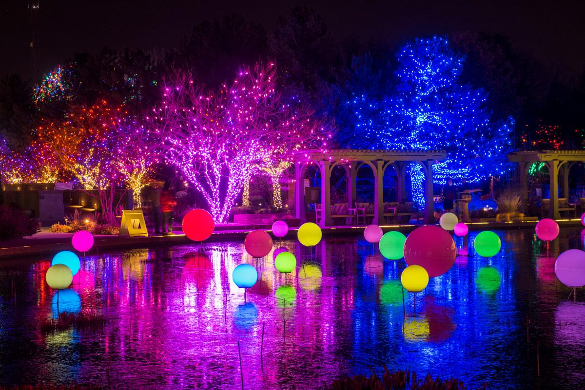Denver Christmas Light Displays 2021 How To Spend The Holidays In Colorado Colorado Com