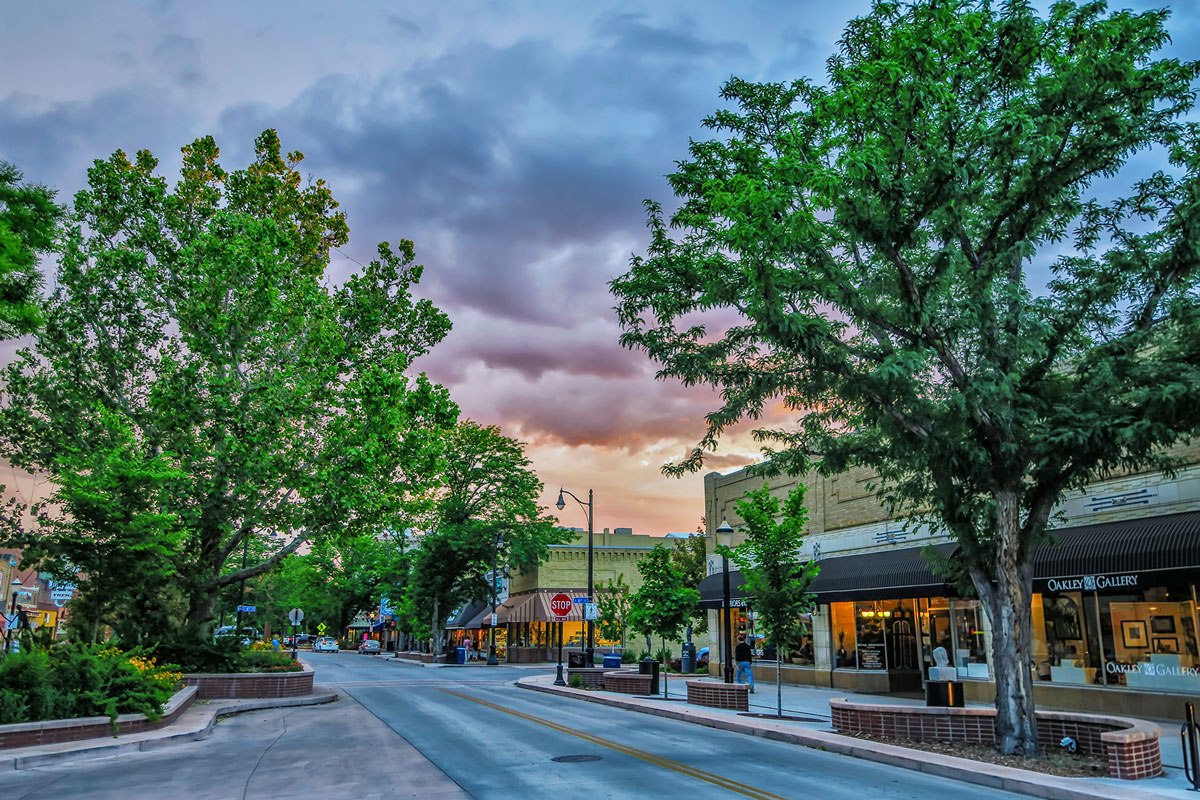 501 Main Street, Grand Junction, CO 81501 - Office Space