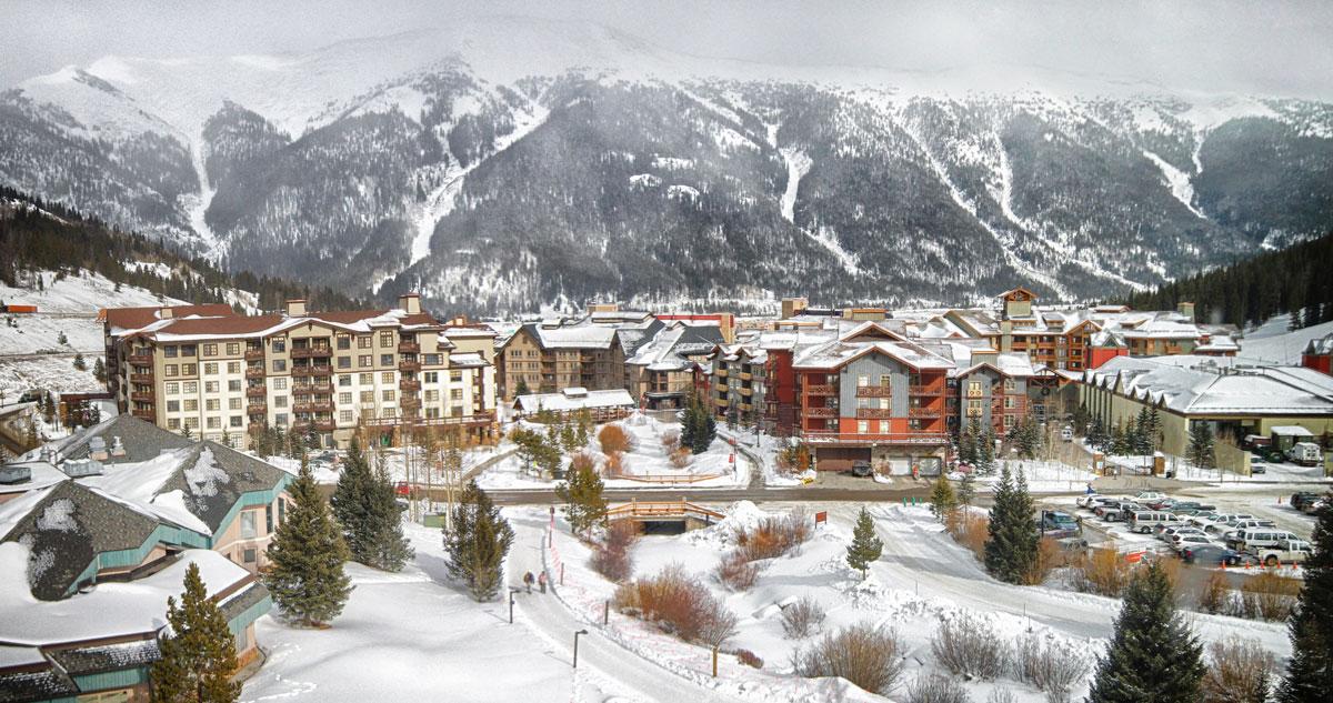 Copper mountain village restaurants best mountain 2017 for Copper village