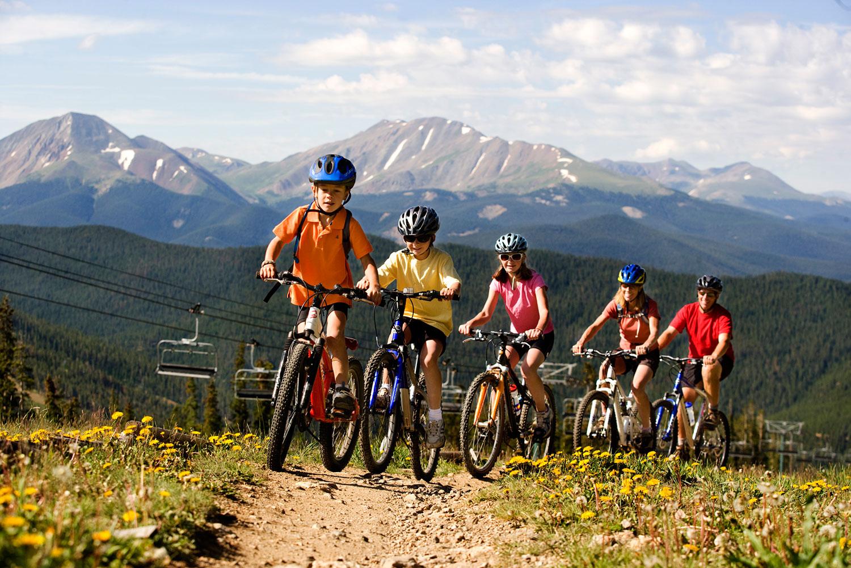 6 ways colorado biking is best colorado com