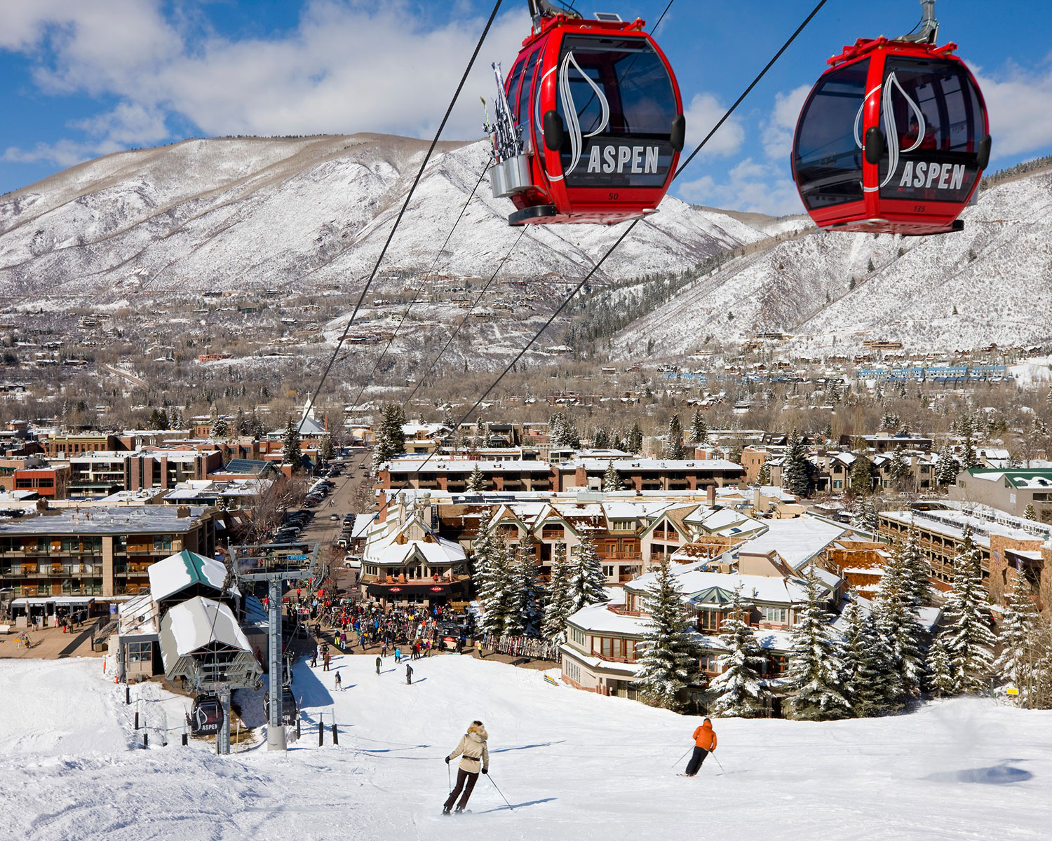 Best Ski Resorts For Families In Colorado Colorado Com