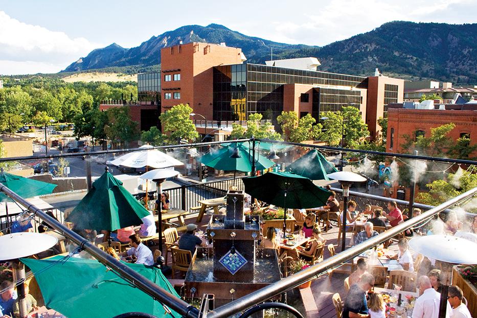 9 Restaurants In Colorado With Great Patio Views
