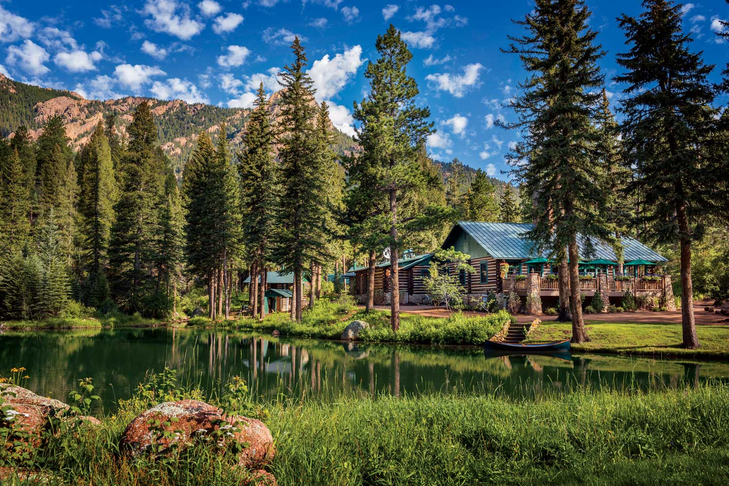 Hot Springs Property For Sale Colorado