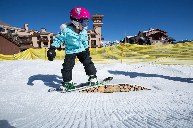 winter activities for kids at colorado ski resorts | colorado