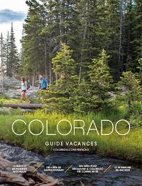 Colorado guide vacances