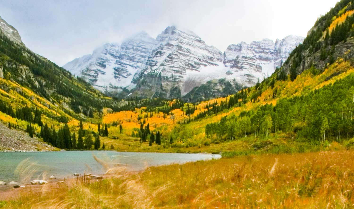 Explore The Maroon Bells What You Need To Know Colorado Com