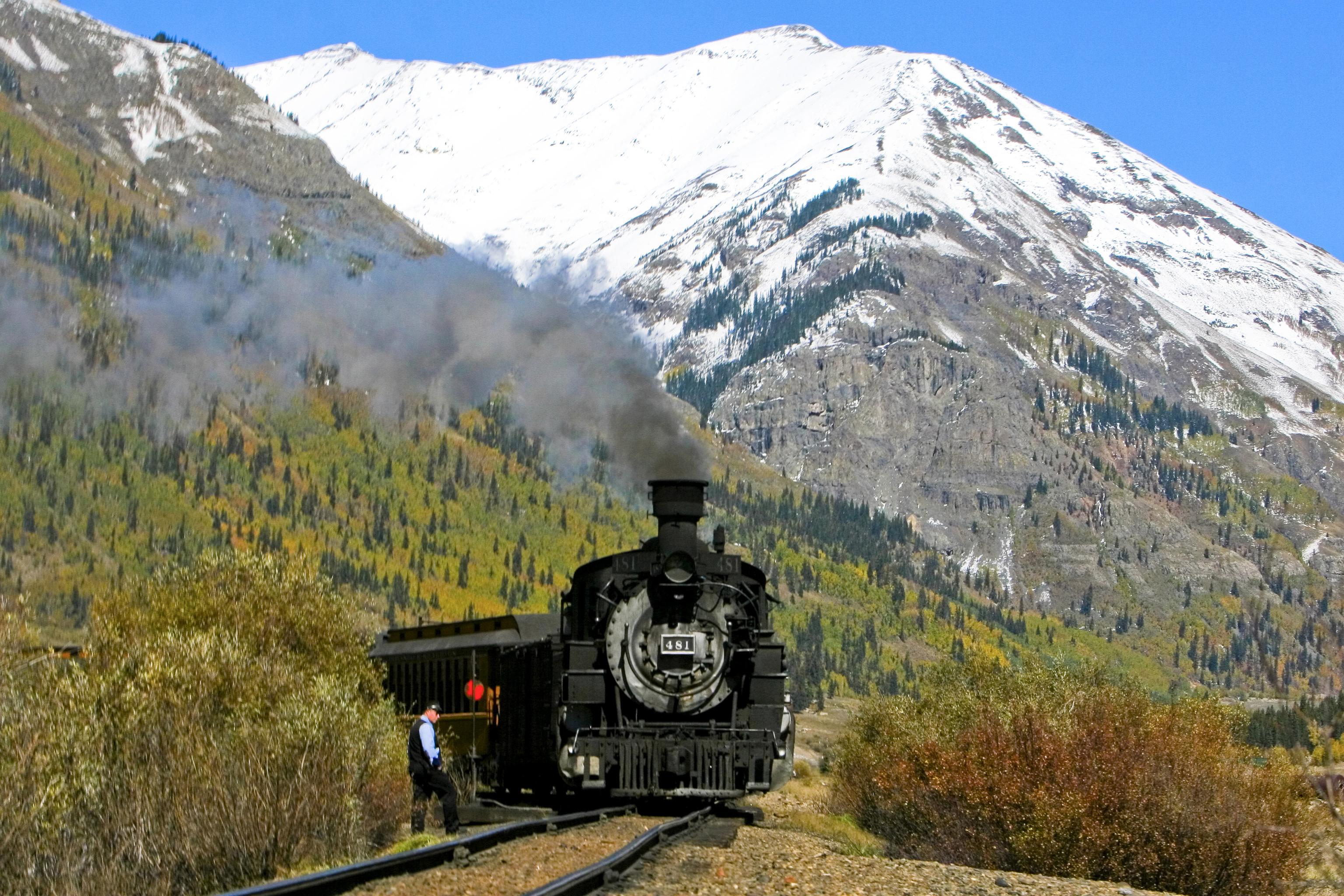 Bildergebnis für Durango silverton