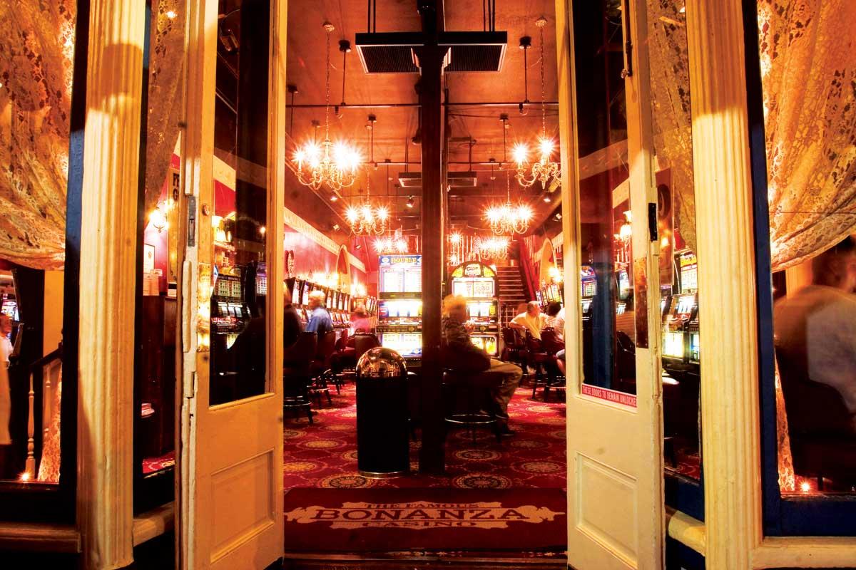 Luckybird casino