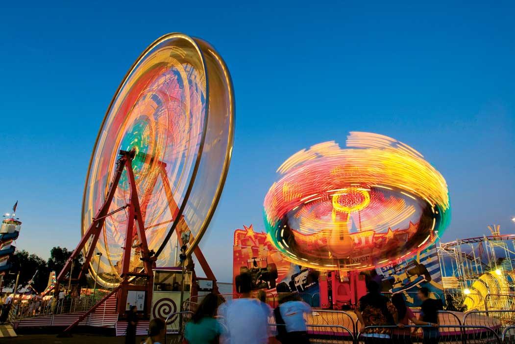 Cool County Fairs In Colorado Colorado Com