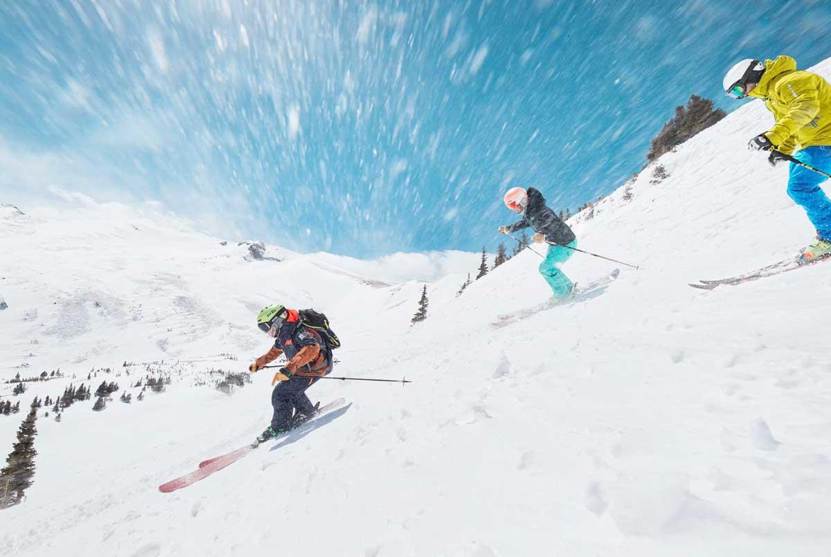 colorado ski resorts: america's best skiing & riding | colorado