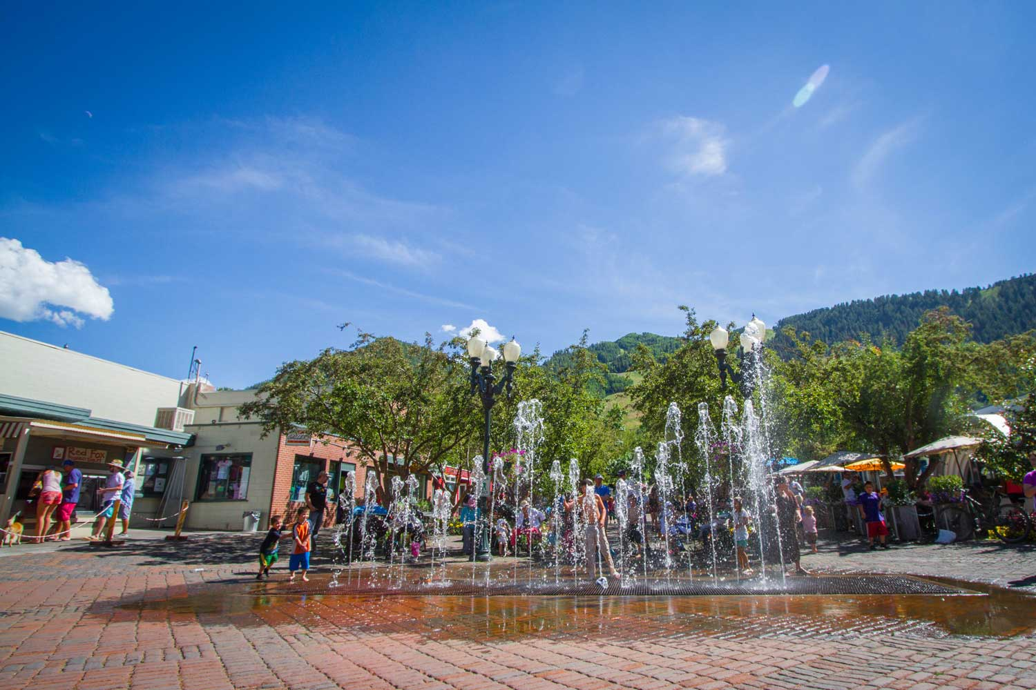 Awesome Ways To Experience Aspen In The Summer Coloradocom - Where is aspen