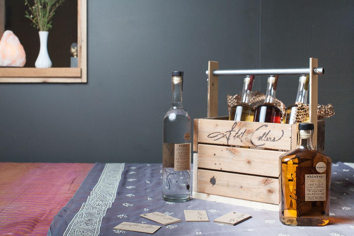 Colorado's Local Distilleries | Colorado com