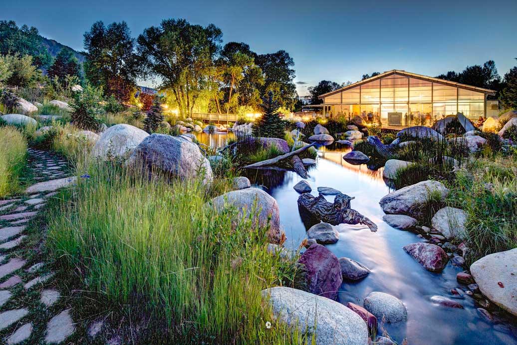 John Denver Sanctuary In Aspen