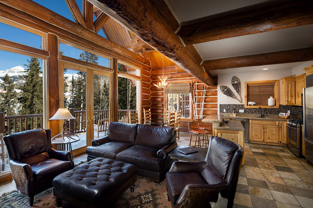 Get Away To Mountain Lodge Telluride Colorado Com