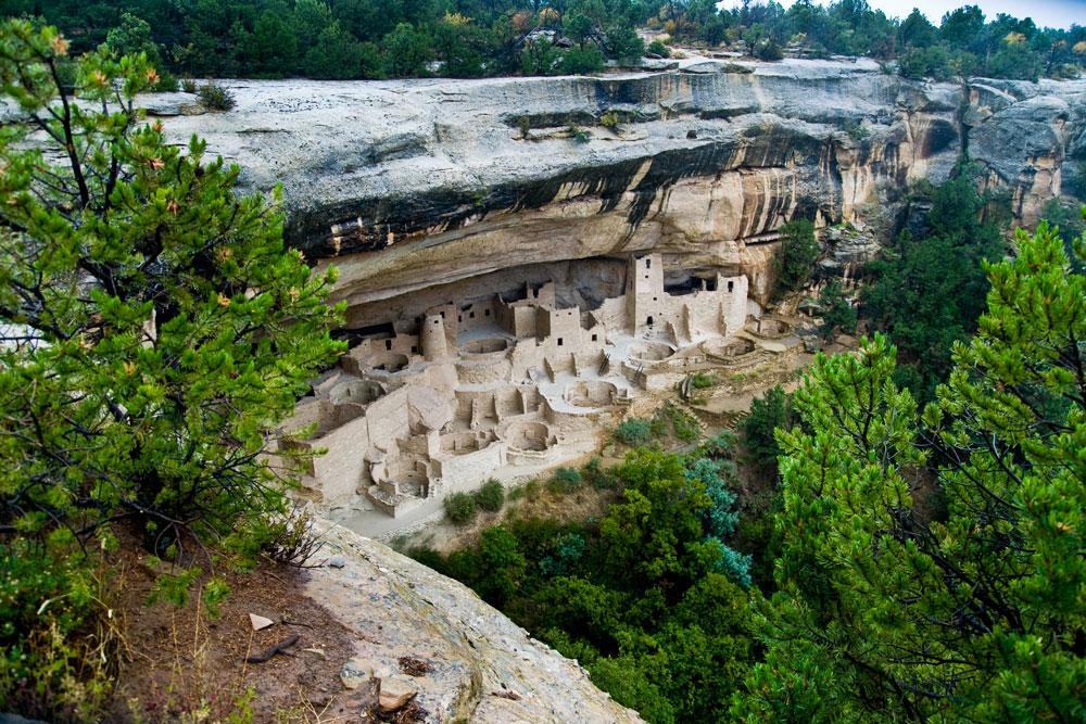 Mesa Verde National Park  Year Tour