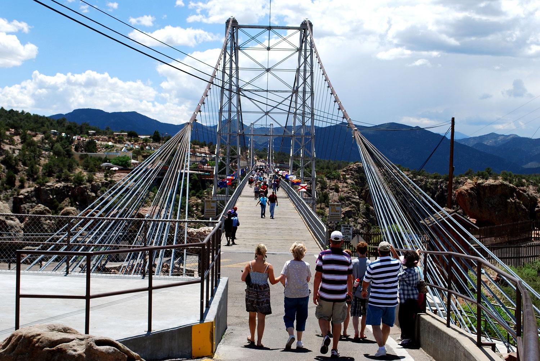 Royal Gorge Things To See Amp Do Colorado Com