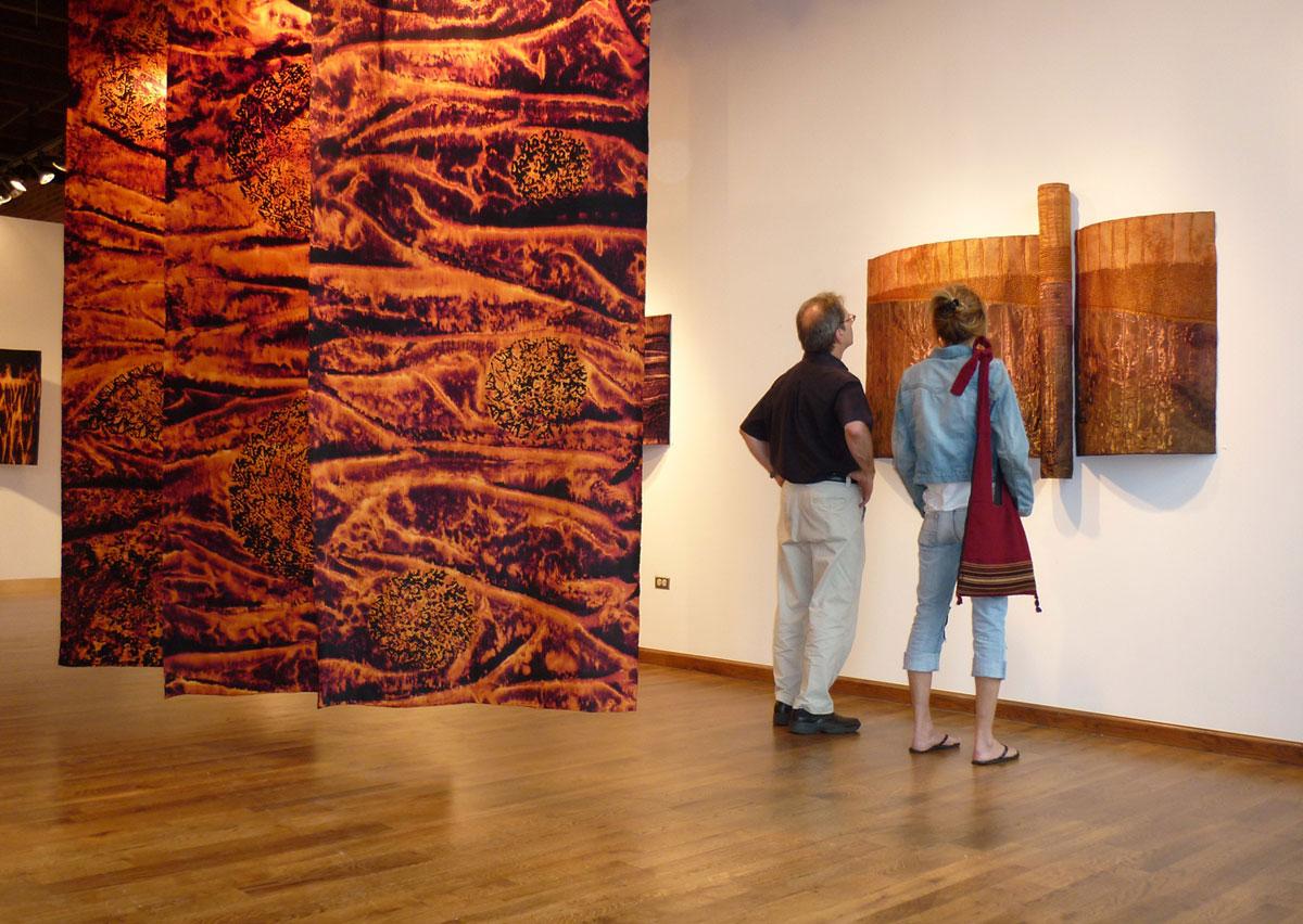 Art Galleries Tucson