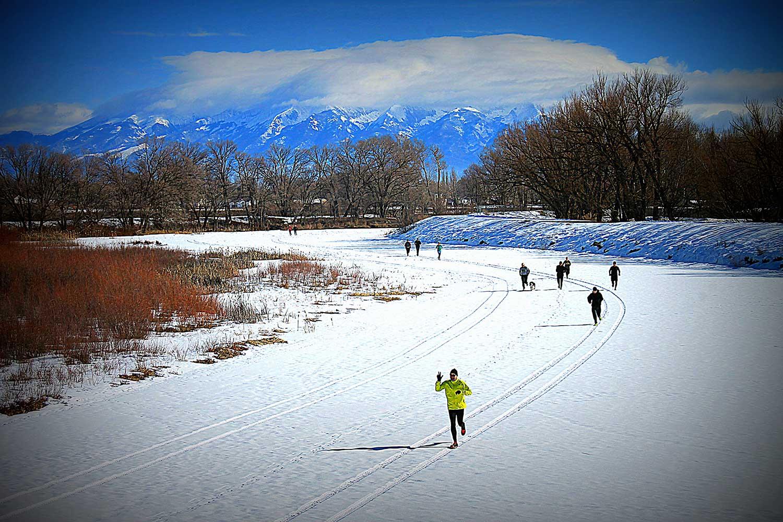 Colorado Springs Christmas 2019.Winter Events In Colorado Colorado Com