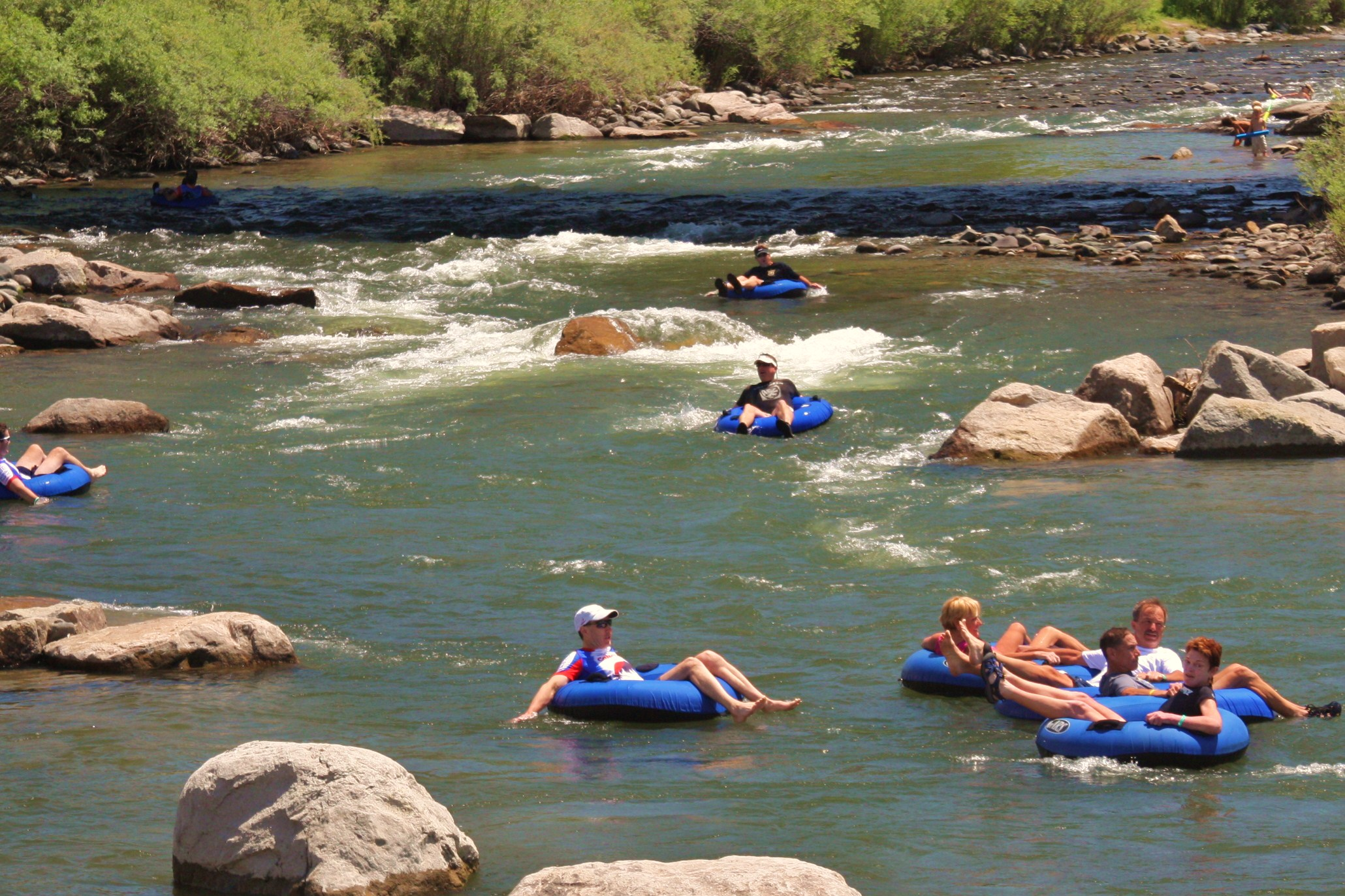 10 Things to Do in Pagosa Springs This Summer