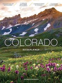 Colorado Reiseplaner
