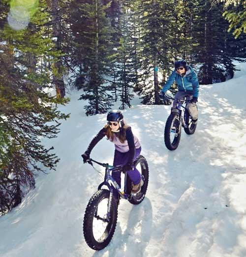 Easy Escapes: Skiing in Colorado, USA