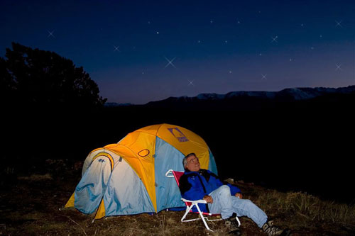 Stargazing in Colorado | Colorado.com