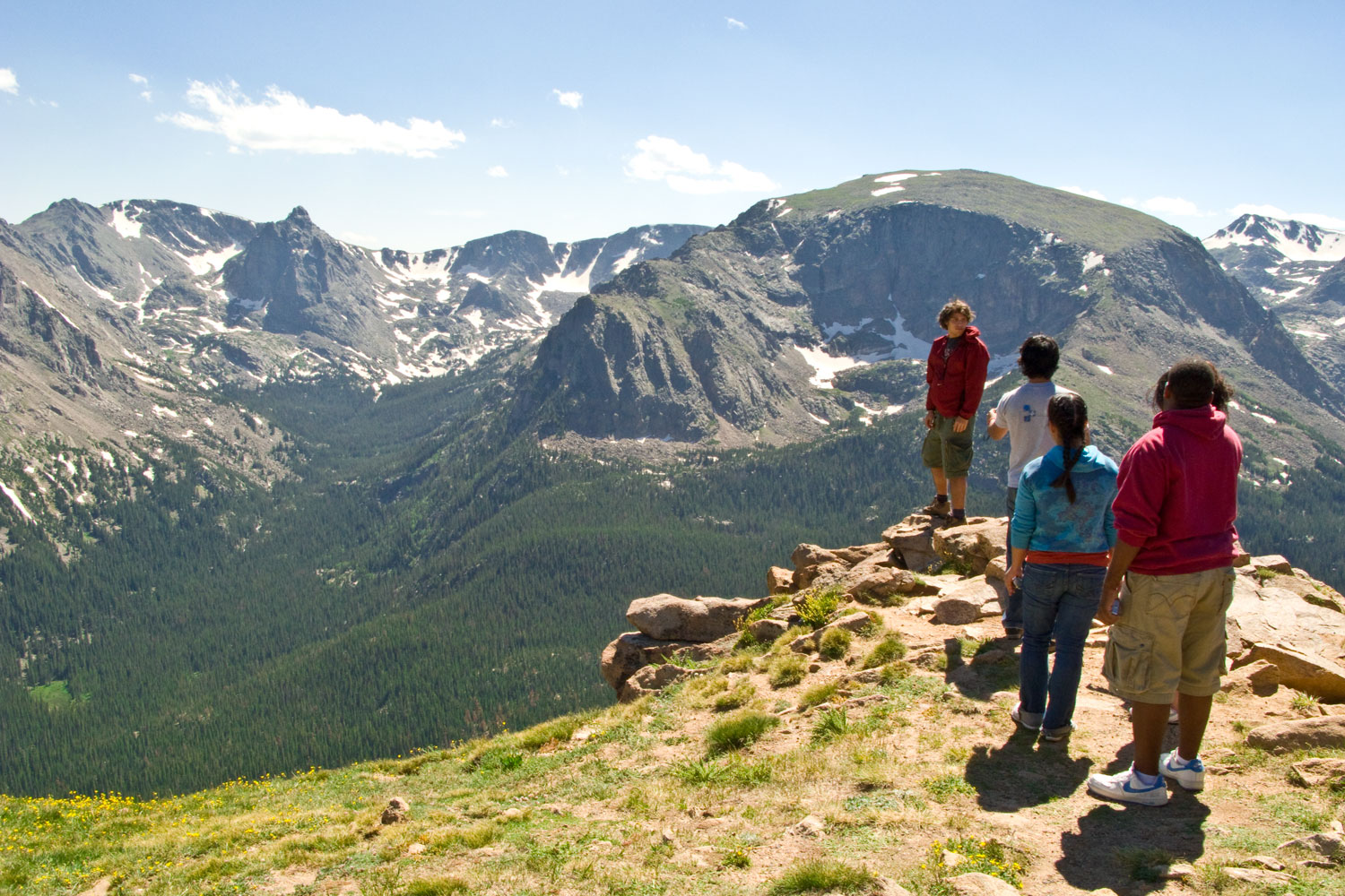 rocky mountain national park in colorado colorado com