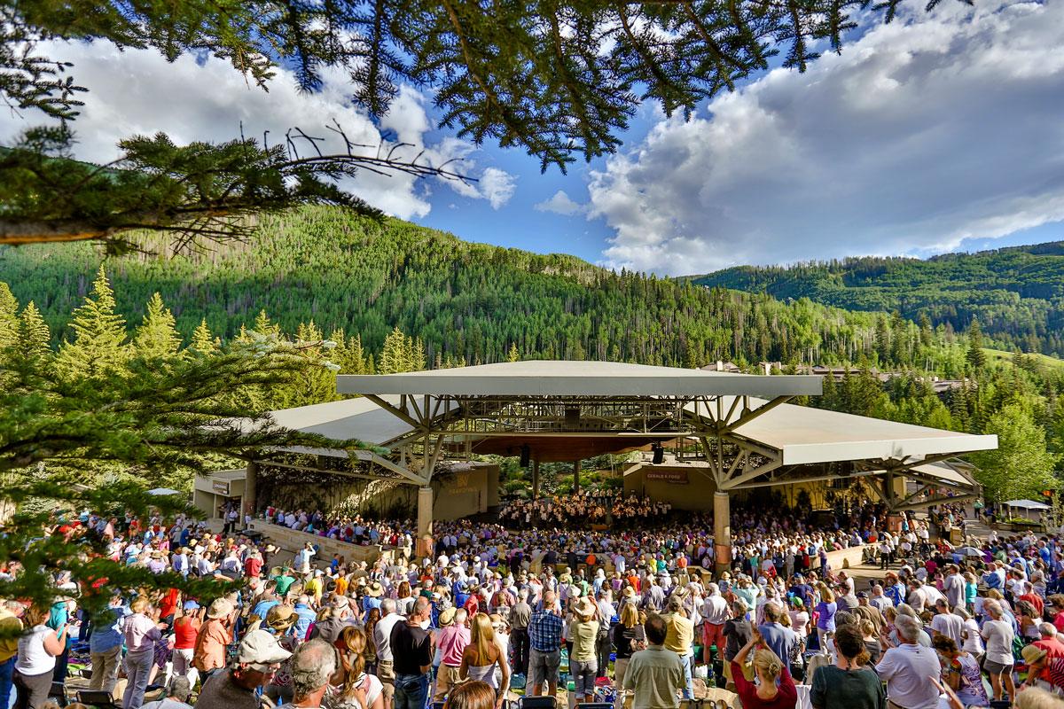 Which Colorado Music Festival Is Right for You? | Colorado.com
