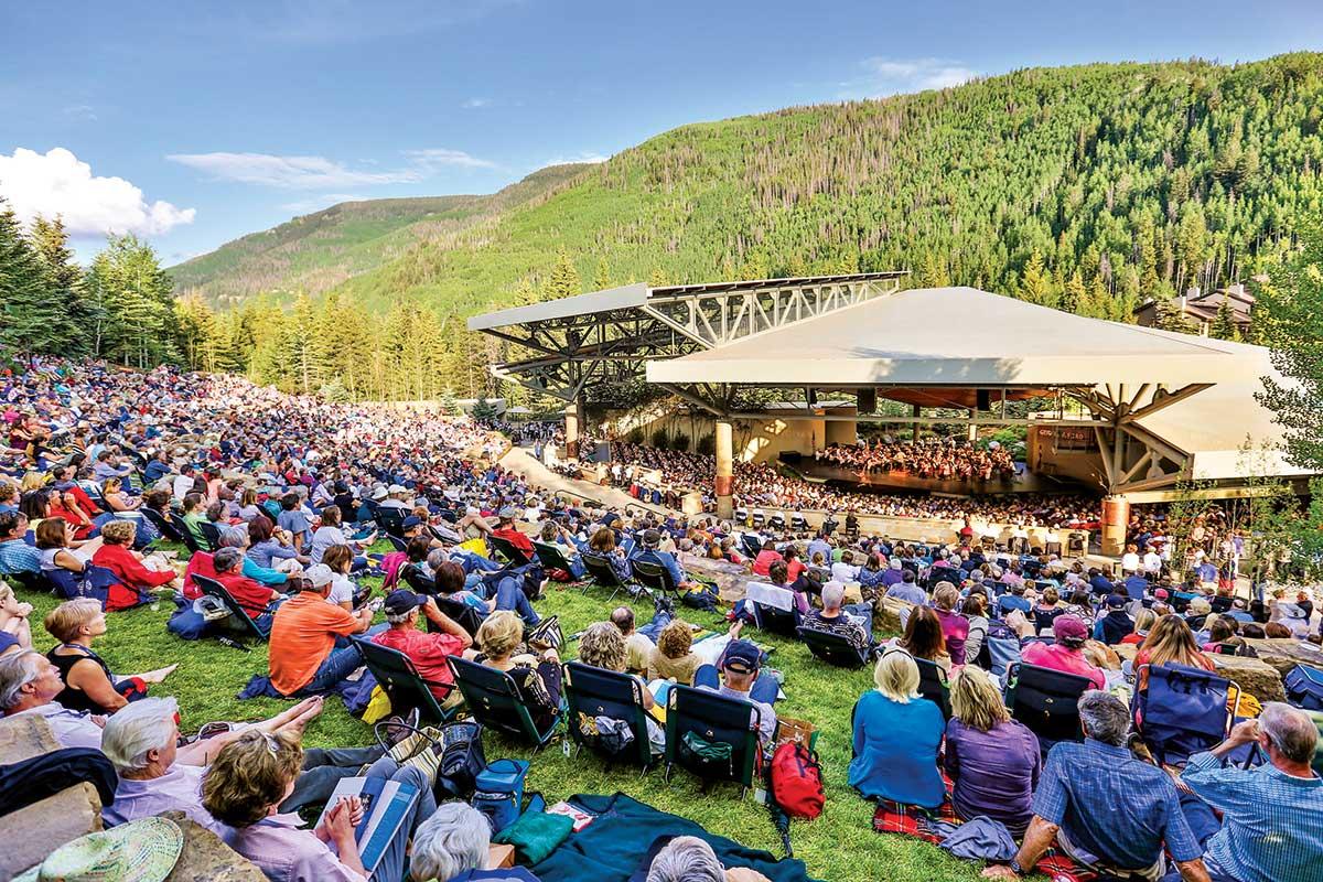 Things to Do Before & After Colorado Music Fests | Colorado.com