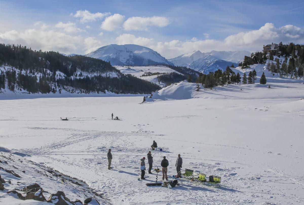 silverthorne & dillon: the home base for your colorado ski trip