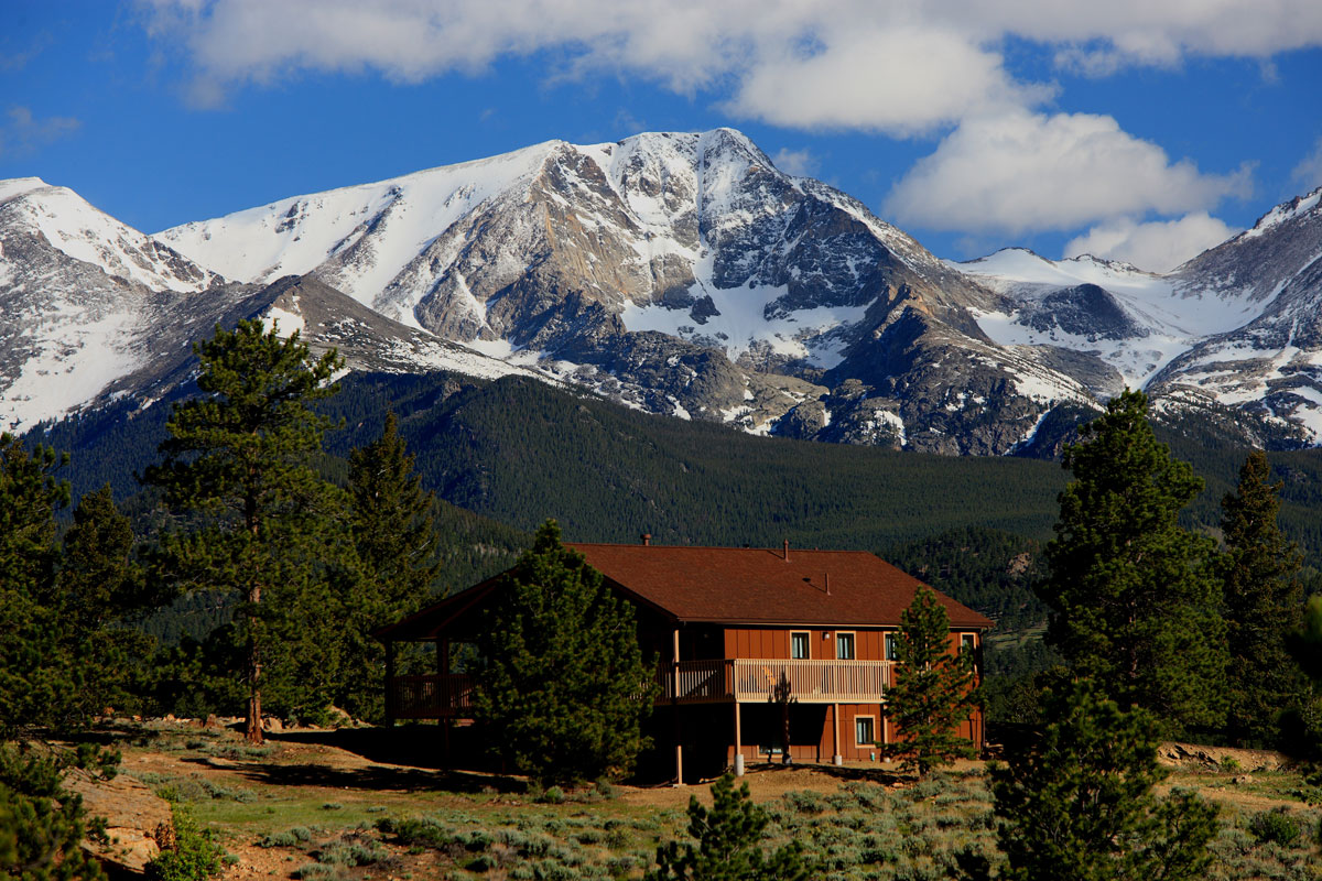 YMCA Of The Rockies: Estes Park's Best-Kept Secret