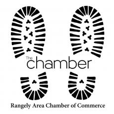Rangely Area Chamber of Commerce Logo