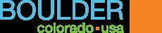 Visit Boulder logo