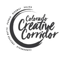 Colorado Creative Corridor logo