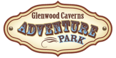 Glenwood Caverns Adventure Park logo