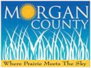 Morgan County Tourism logo
