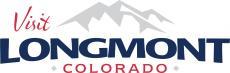 Visit Longmont Logo