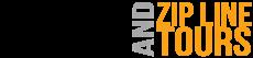Royal Gorge Rafting & Zipline logo