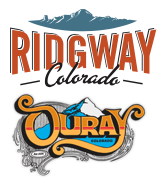 Ridgwaty & Ouray logos