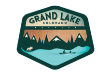 Grand Lake Chamber logo