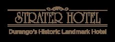 Strater Hotel Logo