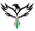 Soaring Tree Top Adventures logo