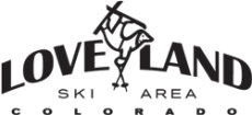 Loveland Ski Area logo