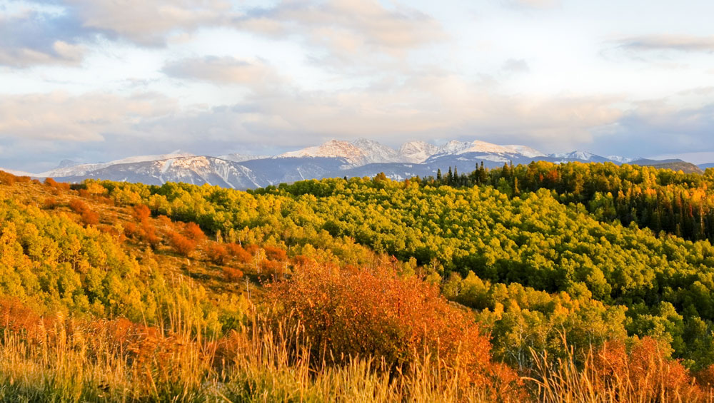 fall drives in colorado colorado com