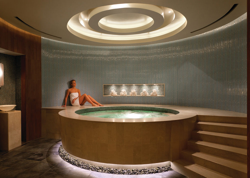 The Spa At Four Seasons Hotel Denver Co