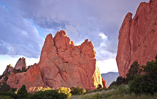 Things To See Do In Colorado Springs