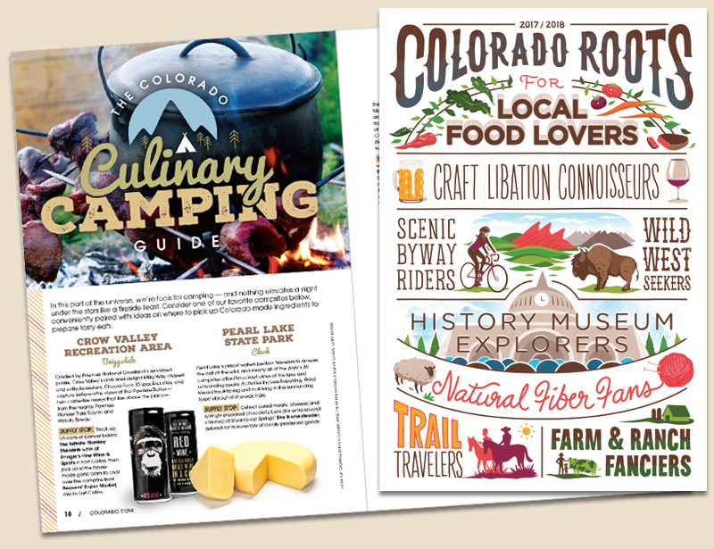Colorado Roots Guide
