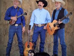 The Cowboy Way headlining the 2021 Cowboy Gathering in Grand Junction Photo